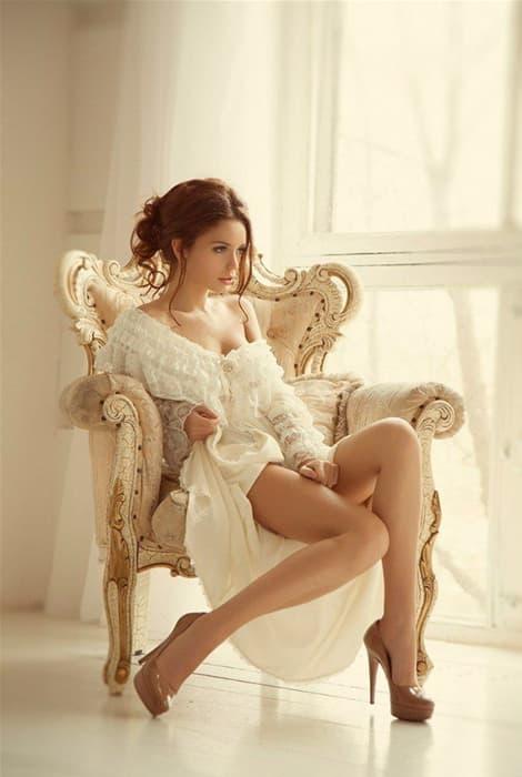 boudoir, una sesión fotográfica para la novia