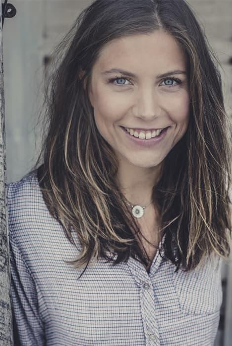 Laure de Sagazan, la diseñadora francesa