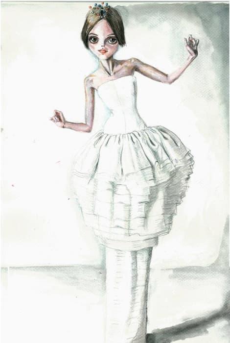 Diseño para Novias Select de Ramón Herrerías