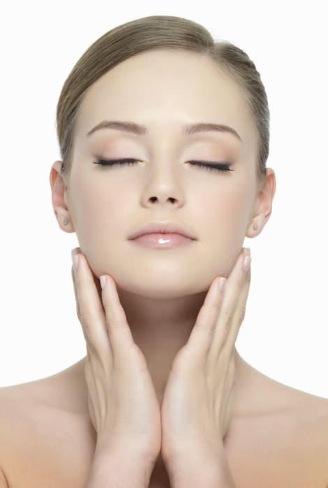 Hilos tensores, tratamiento estético para ponerte guapa antes de la boda