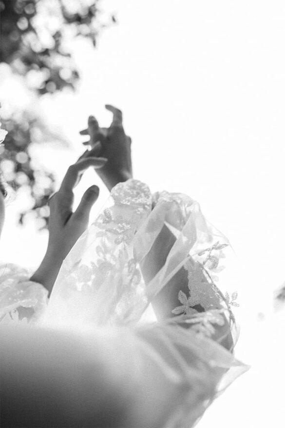 Beba's colección vestidos novia 2021