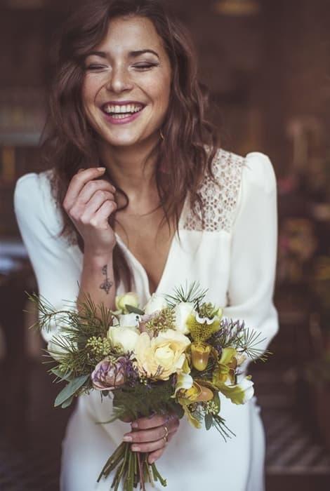 Calendario para ponerte guapa antes del día de tu boda
