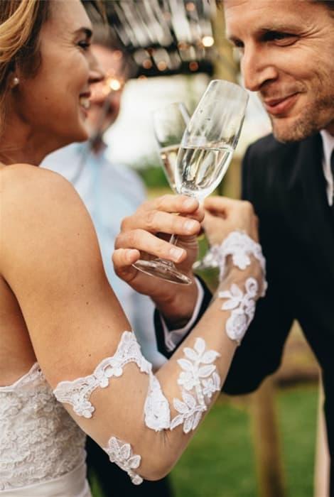 6 complementos imprescindibles para el novio