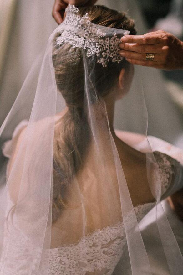 Colecciones vestidos de novia 2021