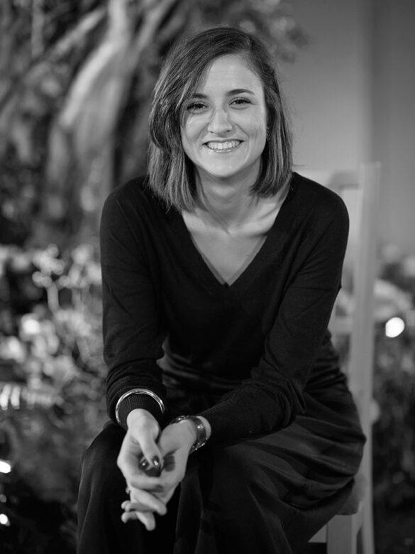 Isabel Núñez diseñadora