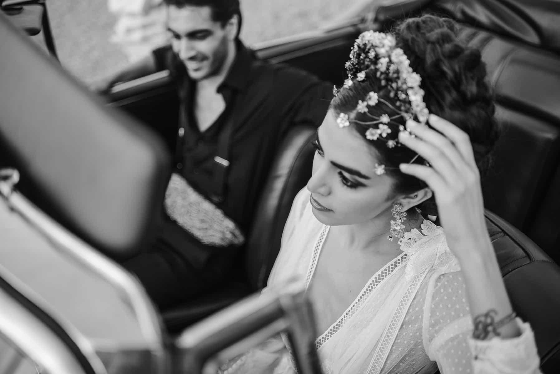 Editorial de inspiración boda mexicana