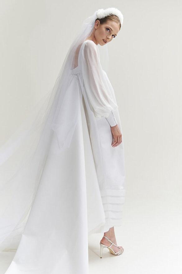 Inúñez novia 2021