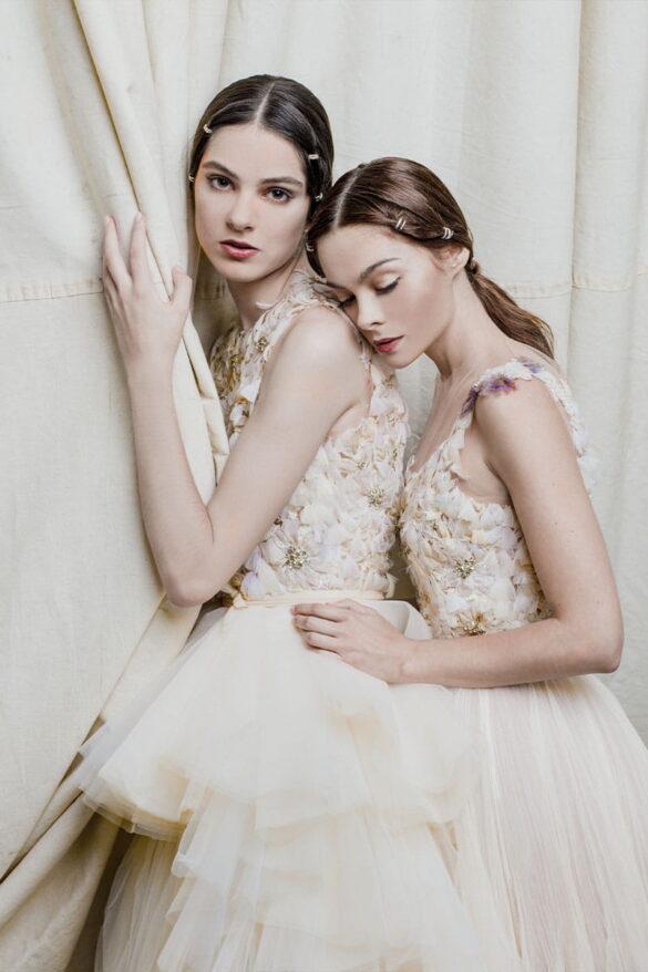 Marco&María colección novia 2021