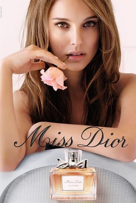 el perfume de la novia
