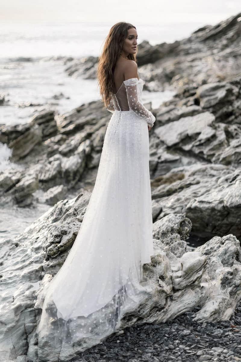 Rime Arodaky novias 2021