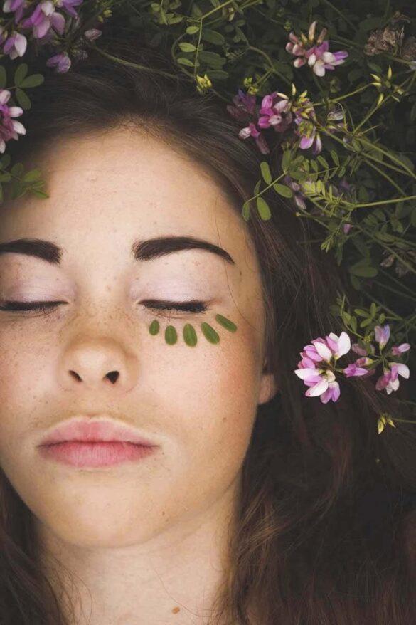 Ritual de belleza para tu rostro en 8 pasos