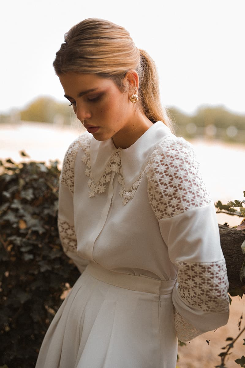 Belúlah vestido novia 2021