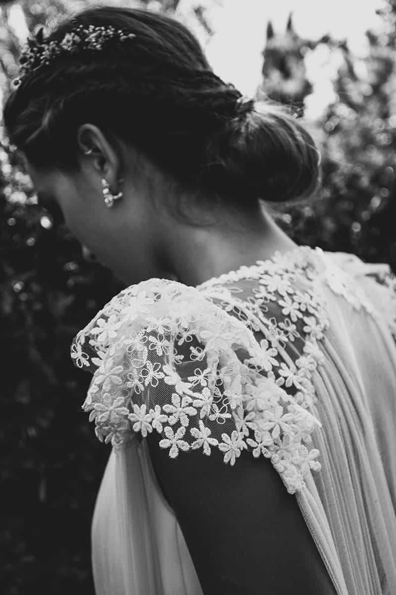 Vestido de novia Martha Peters 2021